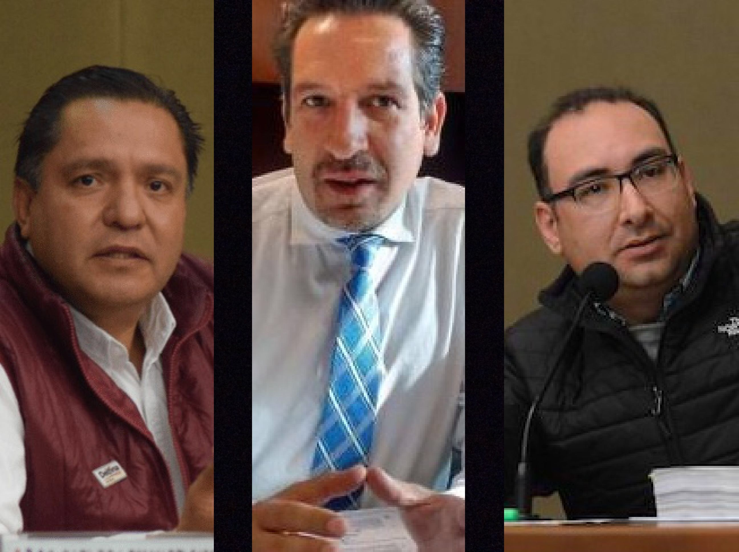 Partidos sustituyen a representantes ante IEEM