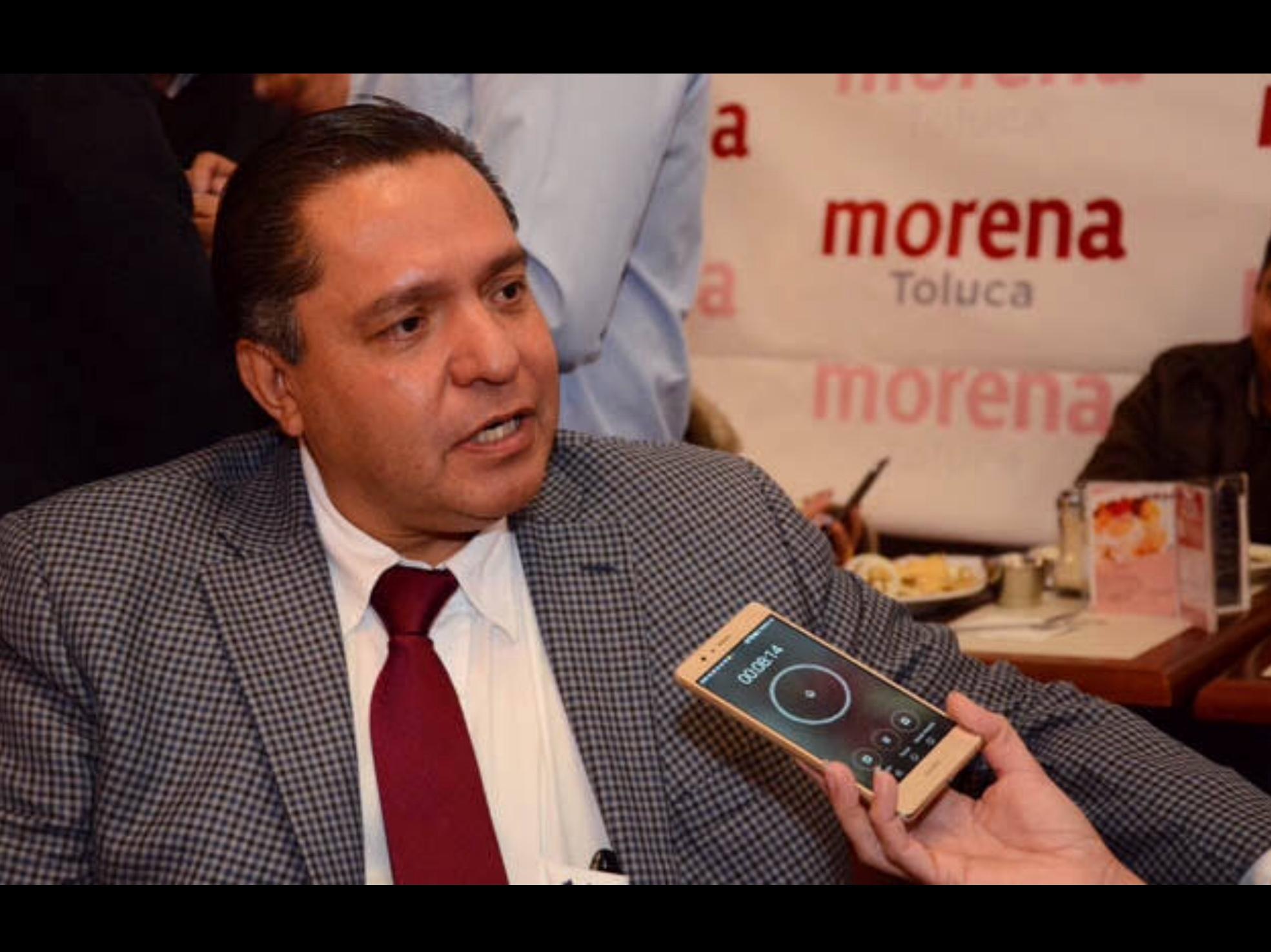 """No habrá """"sueldazos"""" para ediles de Toluca"""