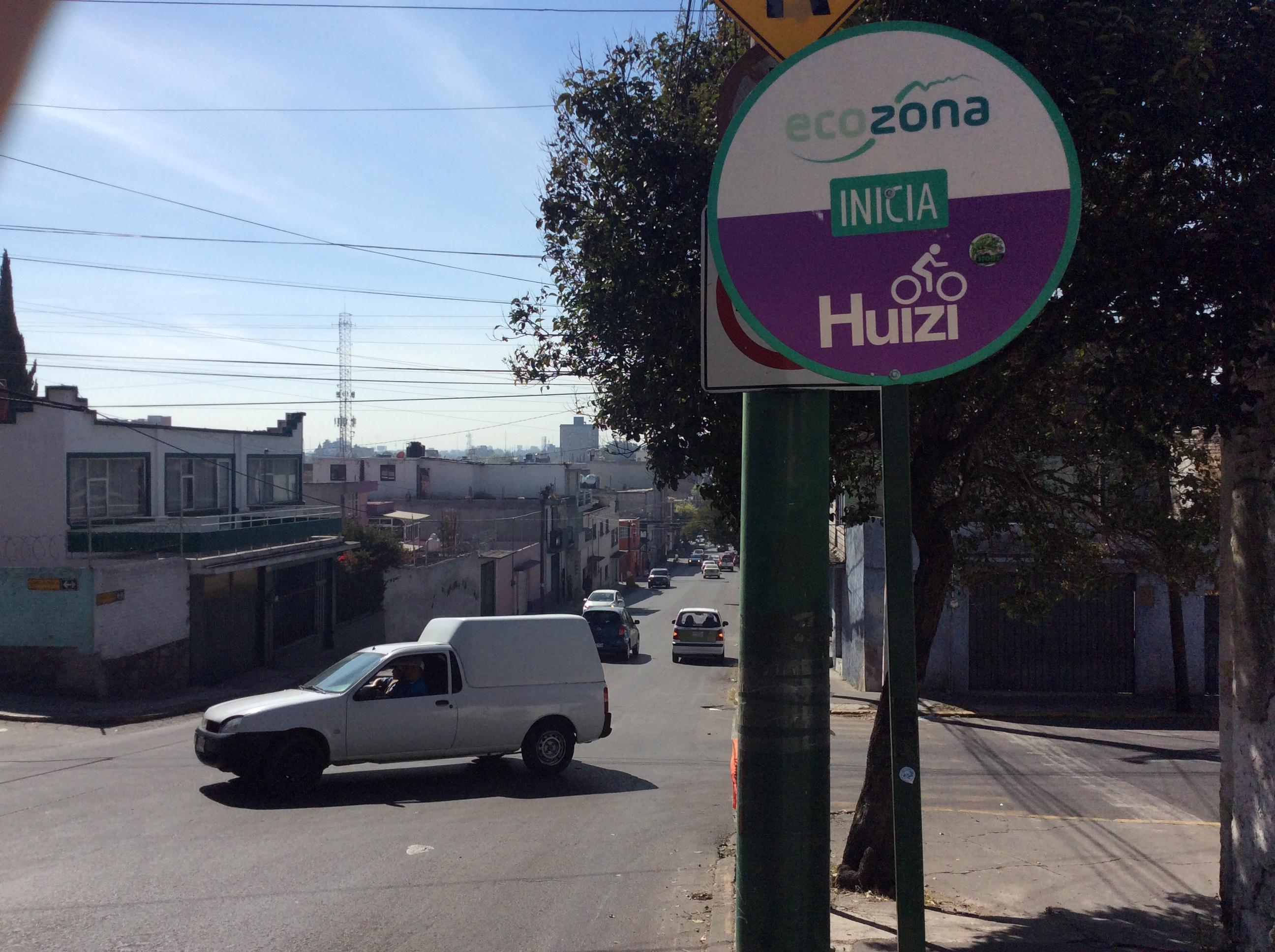 """""""Ecozona"""" Toluca, bajo evaluación"""