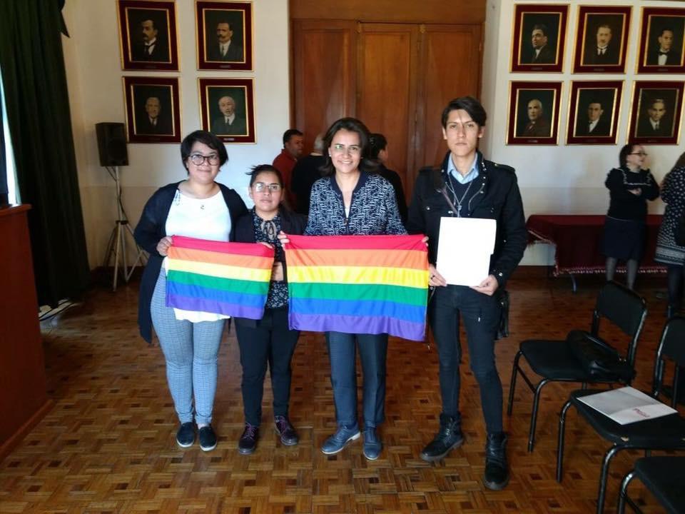 "Adiós a ""faltas a la moral"" en Toluca"
