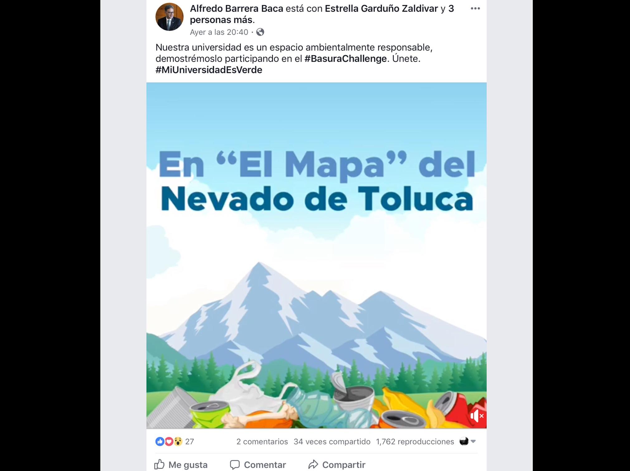 Por Toluca y UAEM, el rector se pone el overol