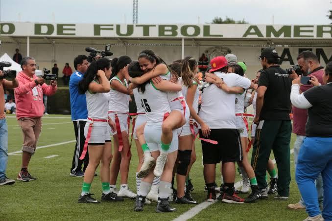 """""""Deporte como catalizador de equidad de género"""""""