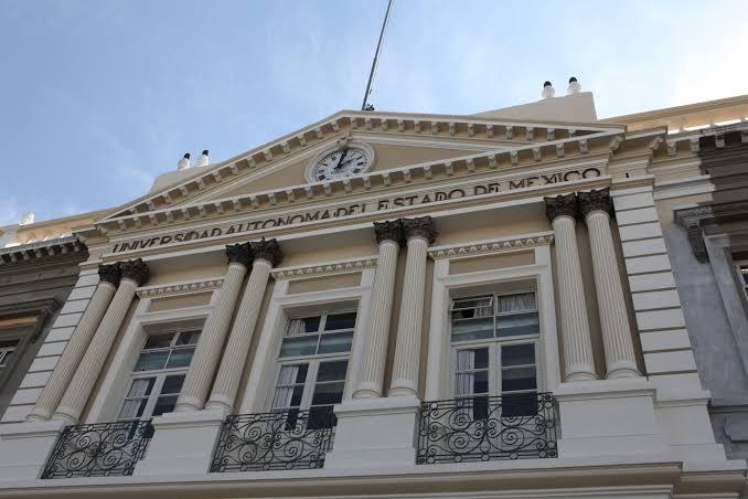 Ganan UAEM e INFOEM juicio a Mexicanos Unidos Contra la Corrupción