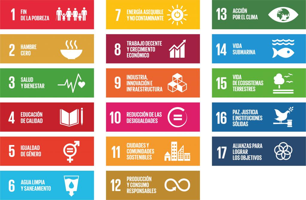"""Aporta UAEM """"granito de arena"""" para cumplir Agenda 2030"""