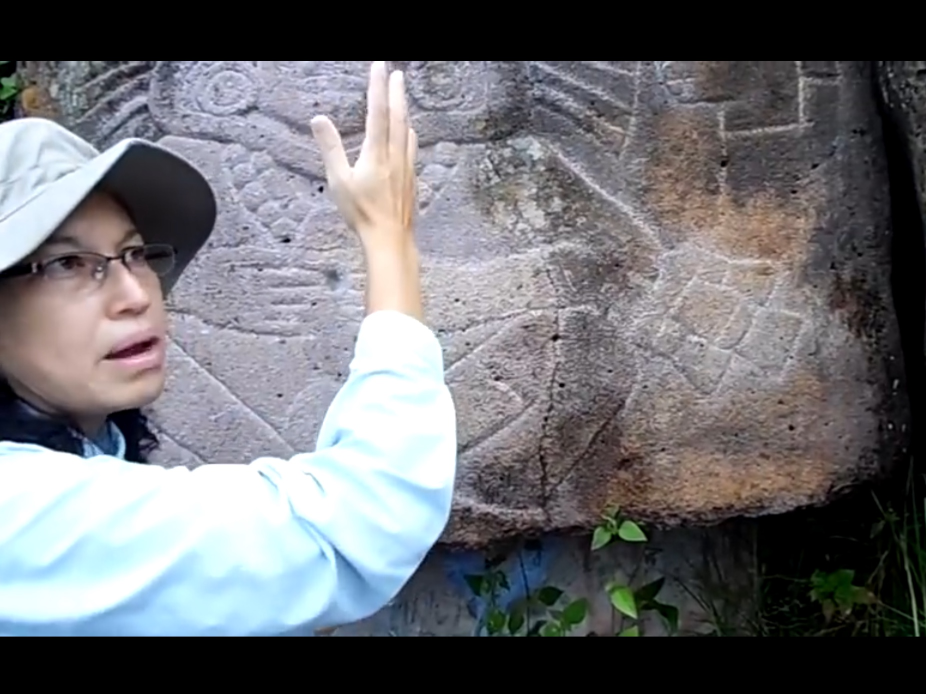"Impulsa UAEM rescate del sitio arqueológico ""La Malinche"""