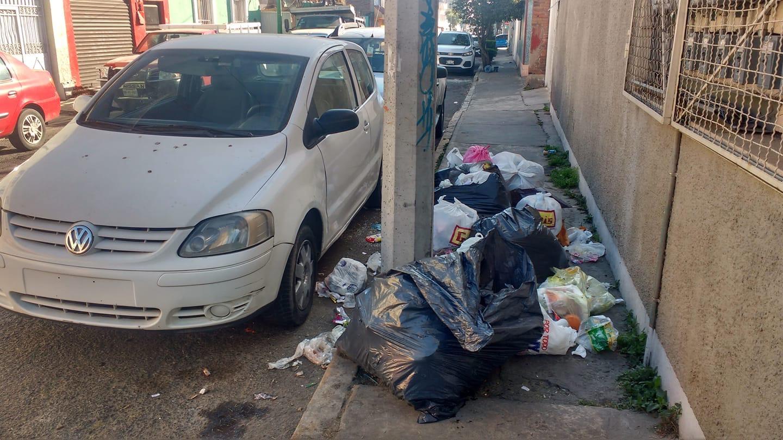 """Ediles de Toluca se unen al """"Basura Challenge"""""""