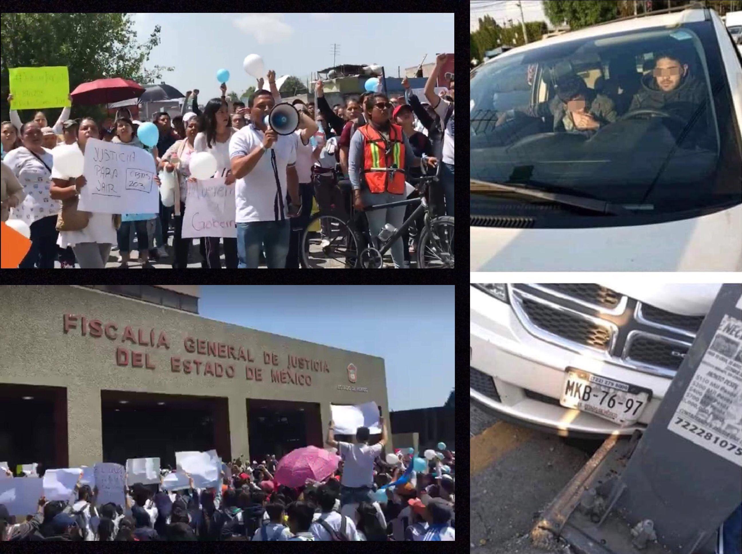 "Presión social devuelve esperanza a ""Justicia para Jair"""