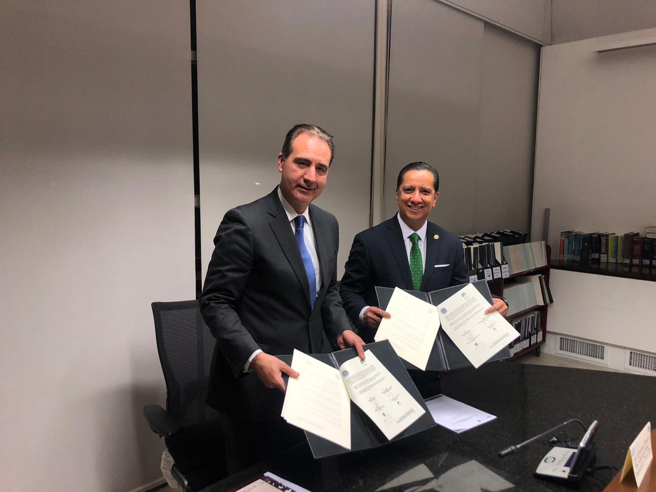 Codhem y Corte Interamericana unen fuerzas