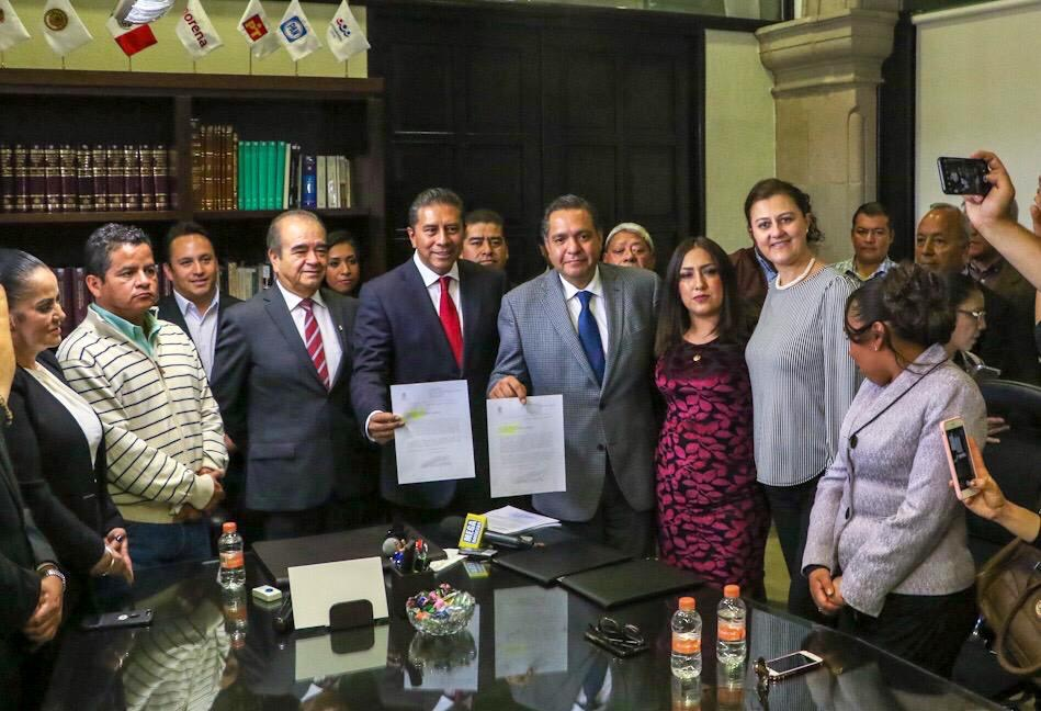 Mujeres y medio ambiente, prioridades para Toluca