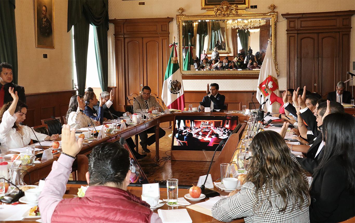 Declara Toluca el 25 de marzo: día para combatir violencia vs. mujeres