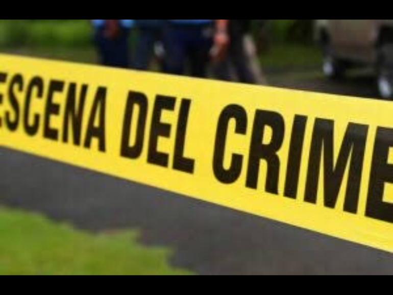 Asesinan a sujeto a sangre fría en Toluca