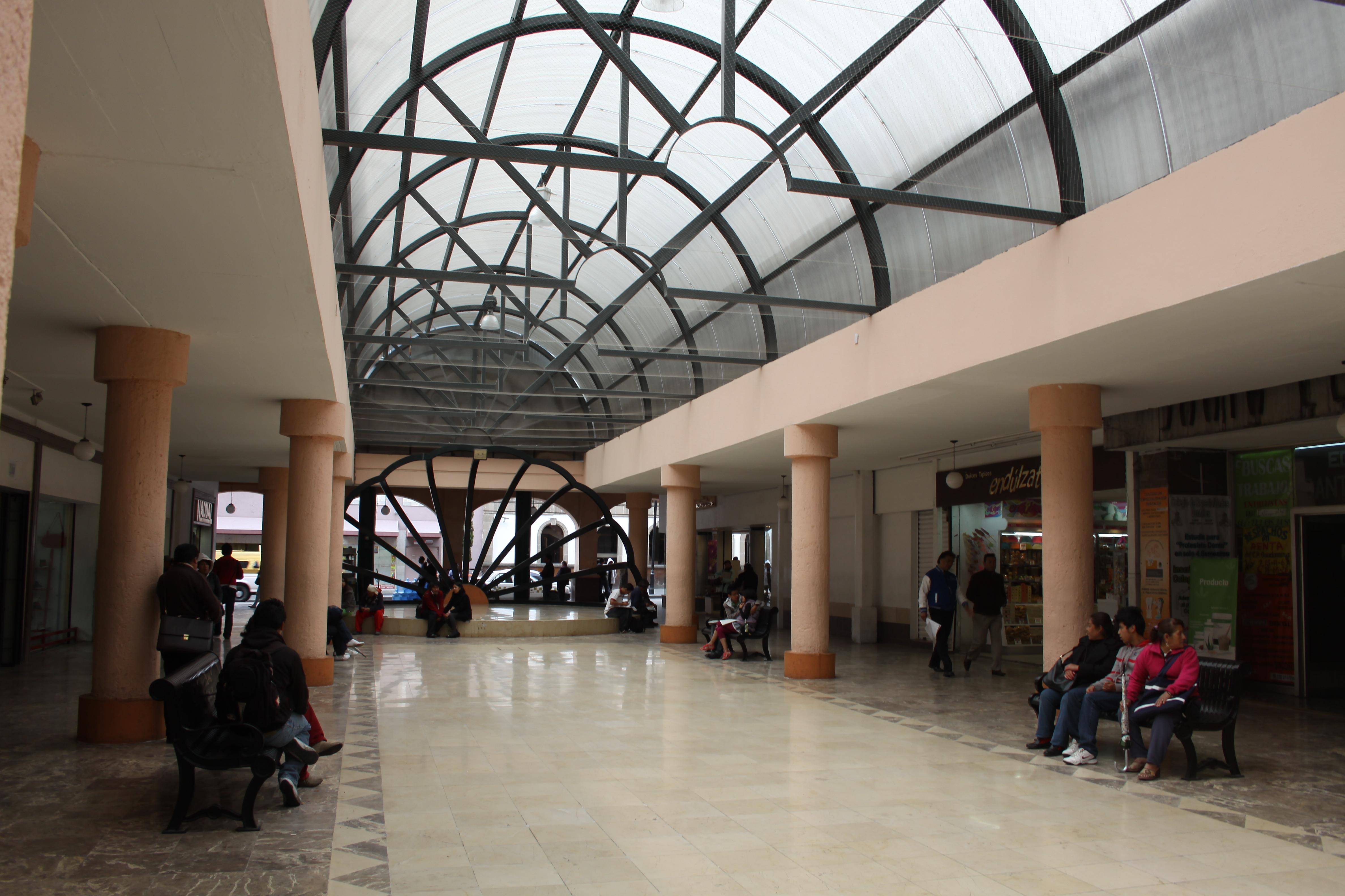 Propicia Toluca apropiación de espacios públicos