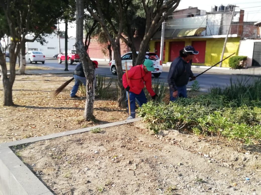 Semana Santa deja más de 140 toneladas de basura en Toluca