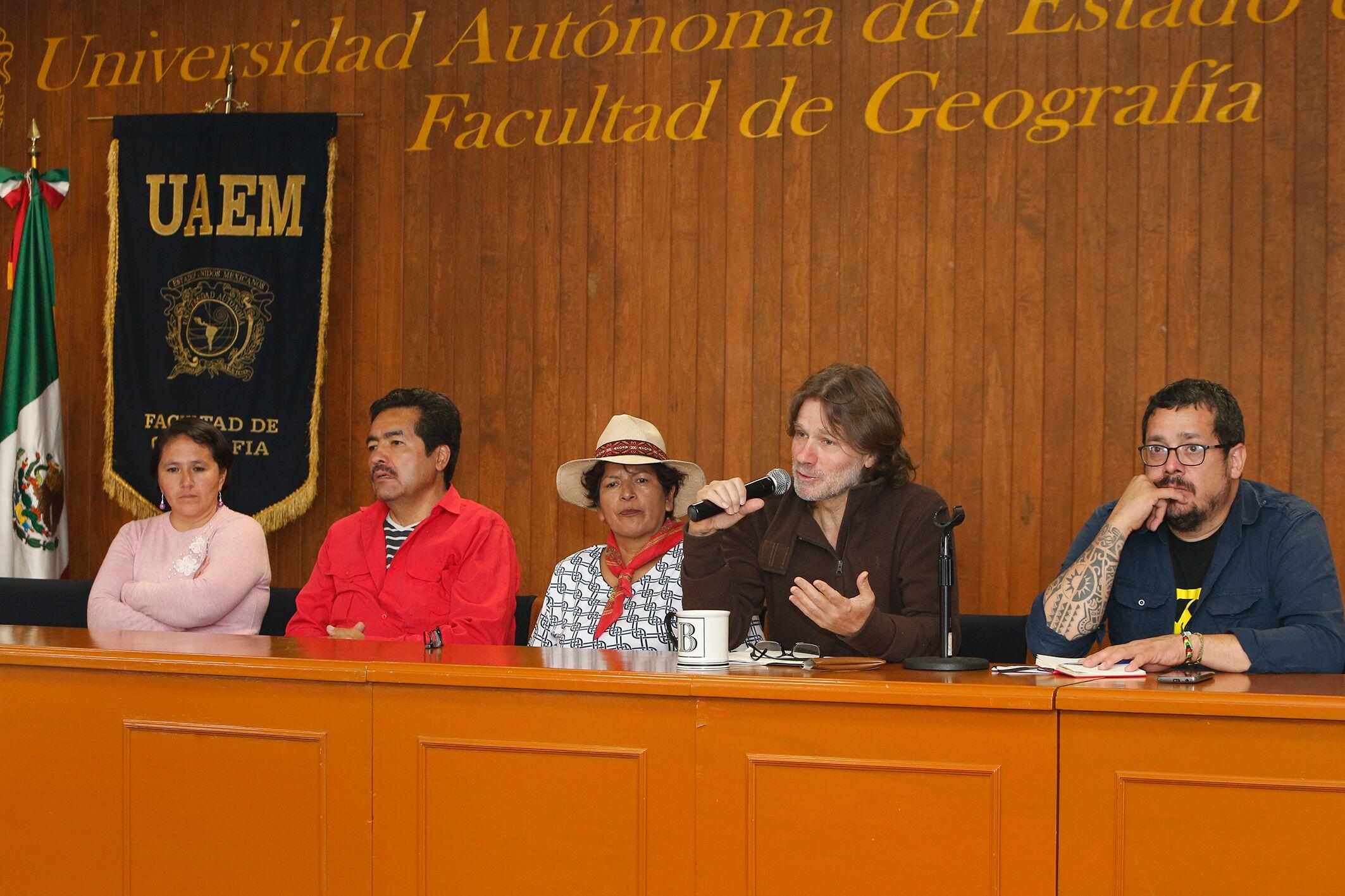 Megaproyectos y resistencias sociales en Latinoamérica