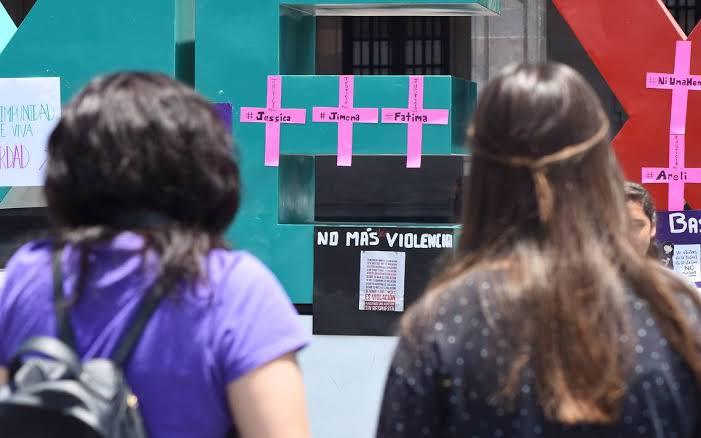 Castigo a feminicidas de Fátima, exige OCNF