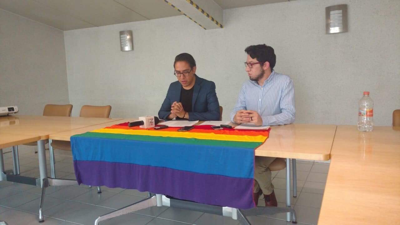 Bodas gay ponen a prueba voluntad de la 4T en Edoméx