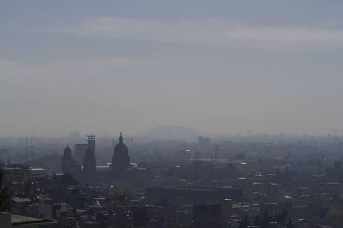 Valle de Toluca, bajo contingencia ambiental