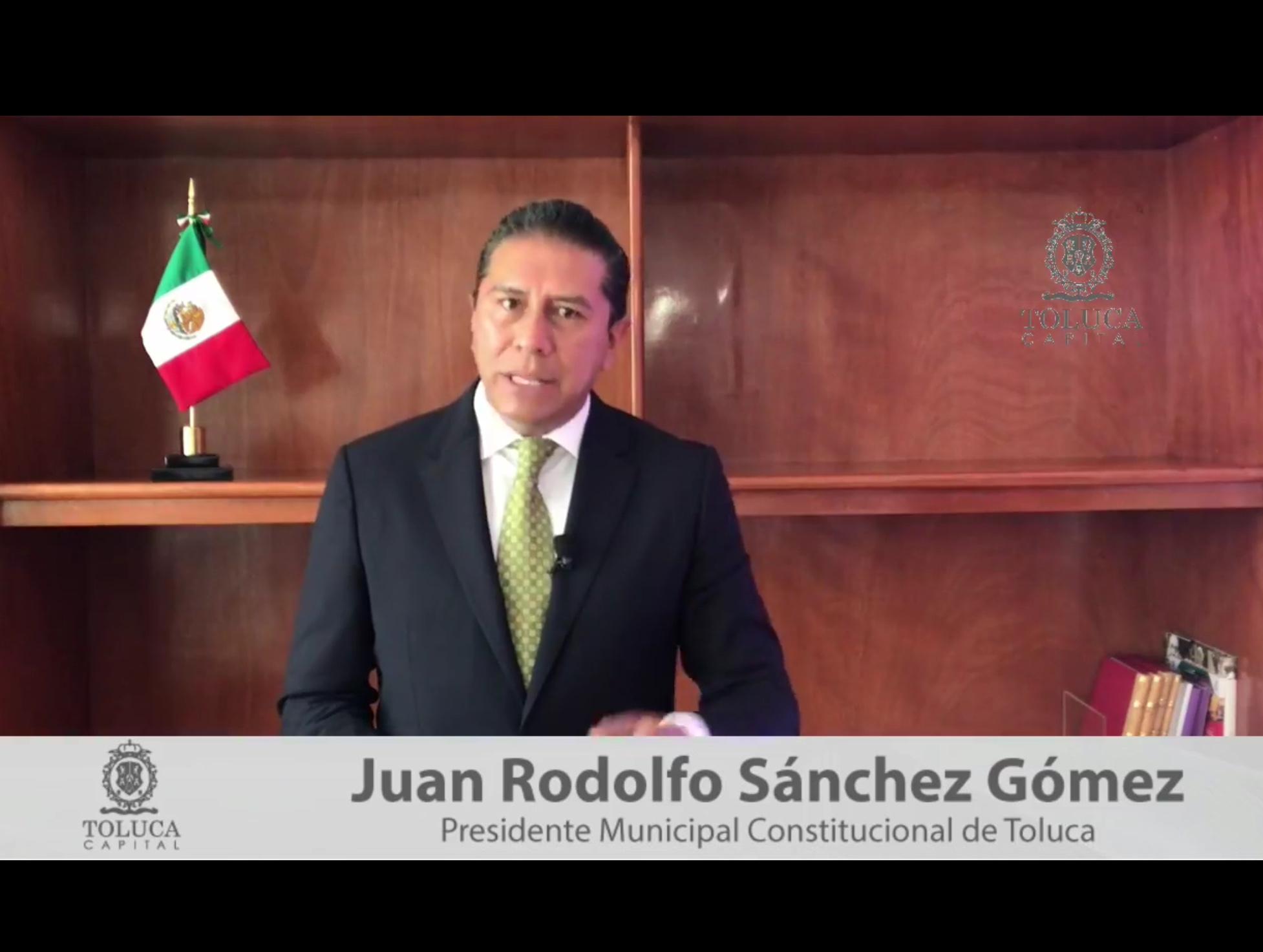Reacciona Toluca ante contingencia ambiental