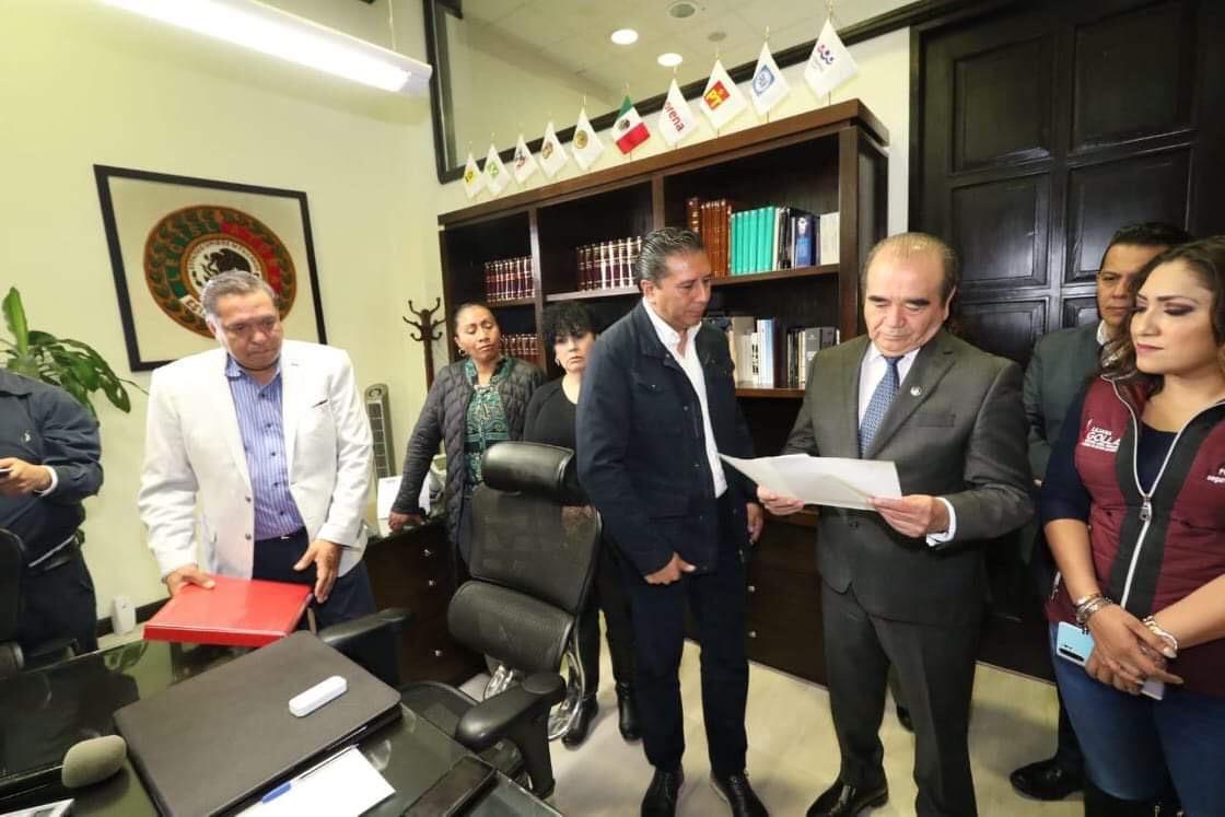 APP por alumbrado pone a prueba la 4T en Edoméx y Toluca