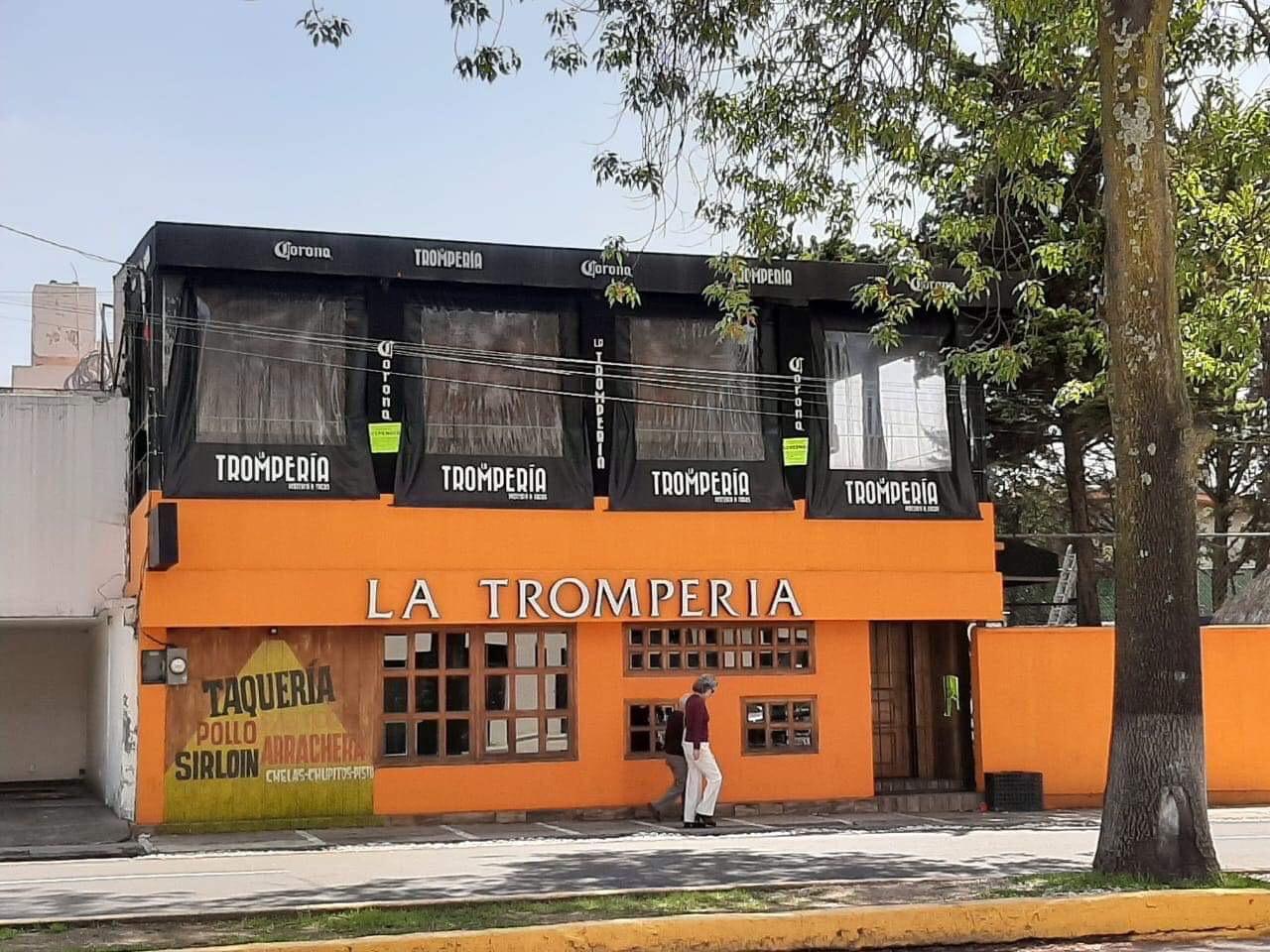Piden mano dura en corredor de antros de Toluca