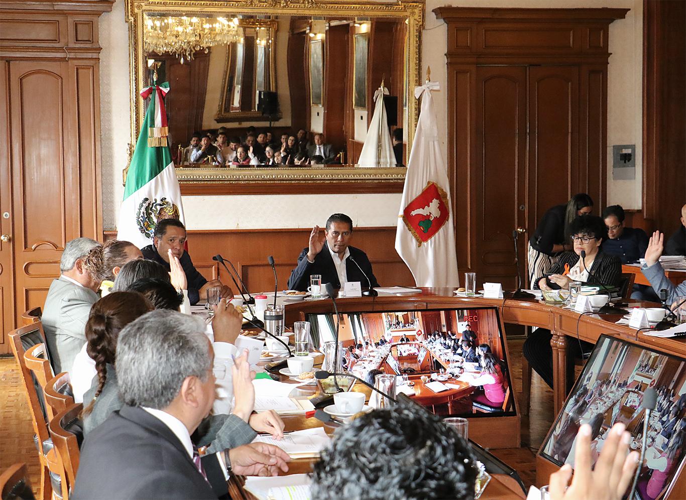 Activa Toluca campaña de regularización en predial