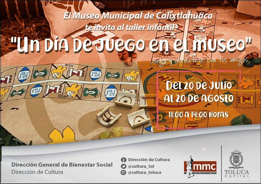 Hablaran de historia en zona arqueológica de Toluca