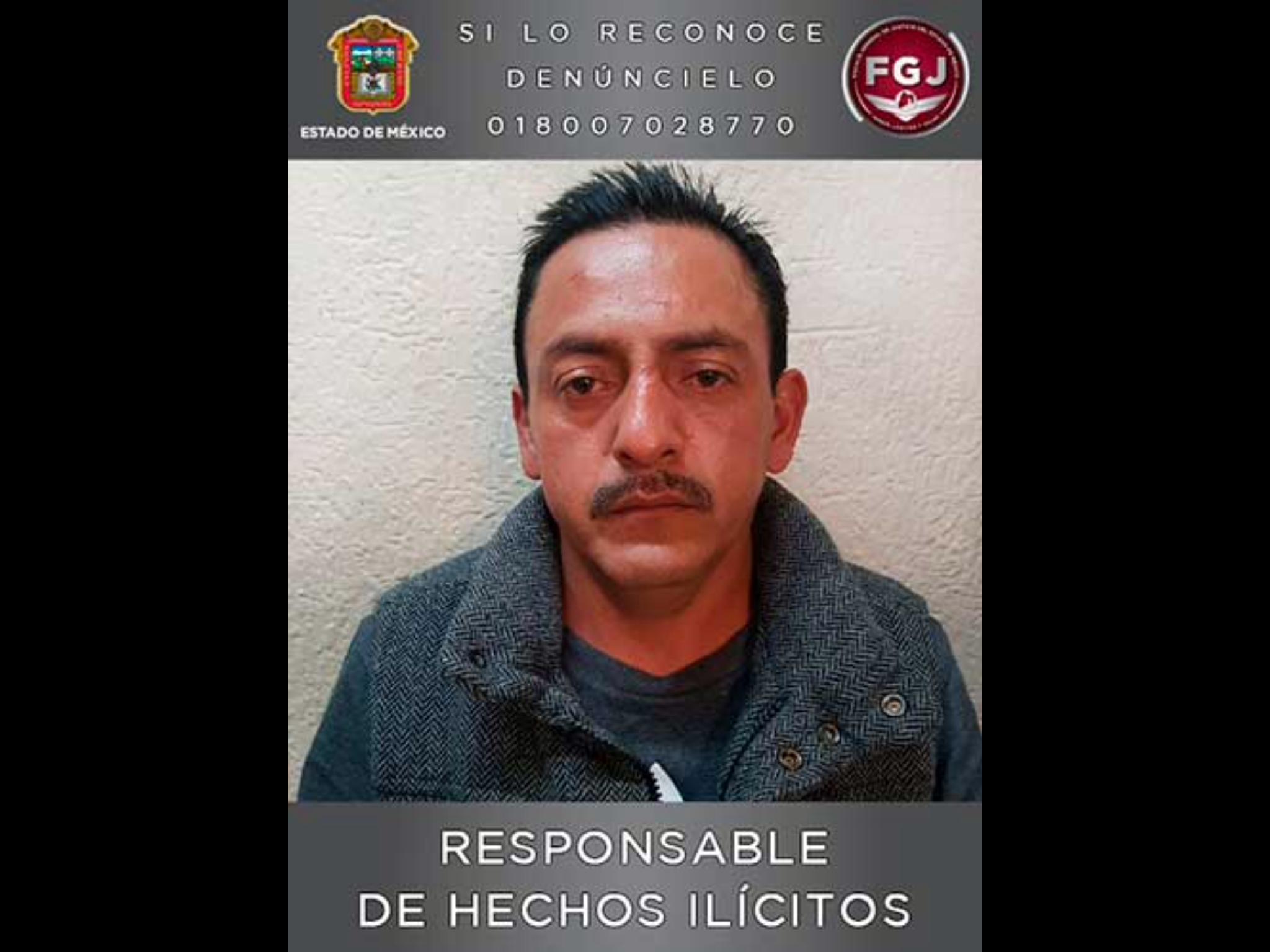 Dan 78 años de prisión a segundo asesino de la familia Mireles
