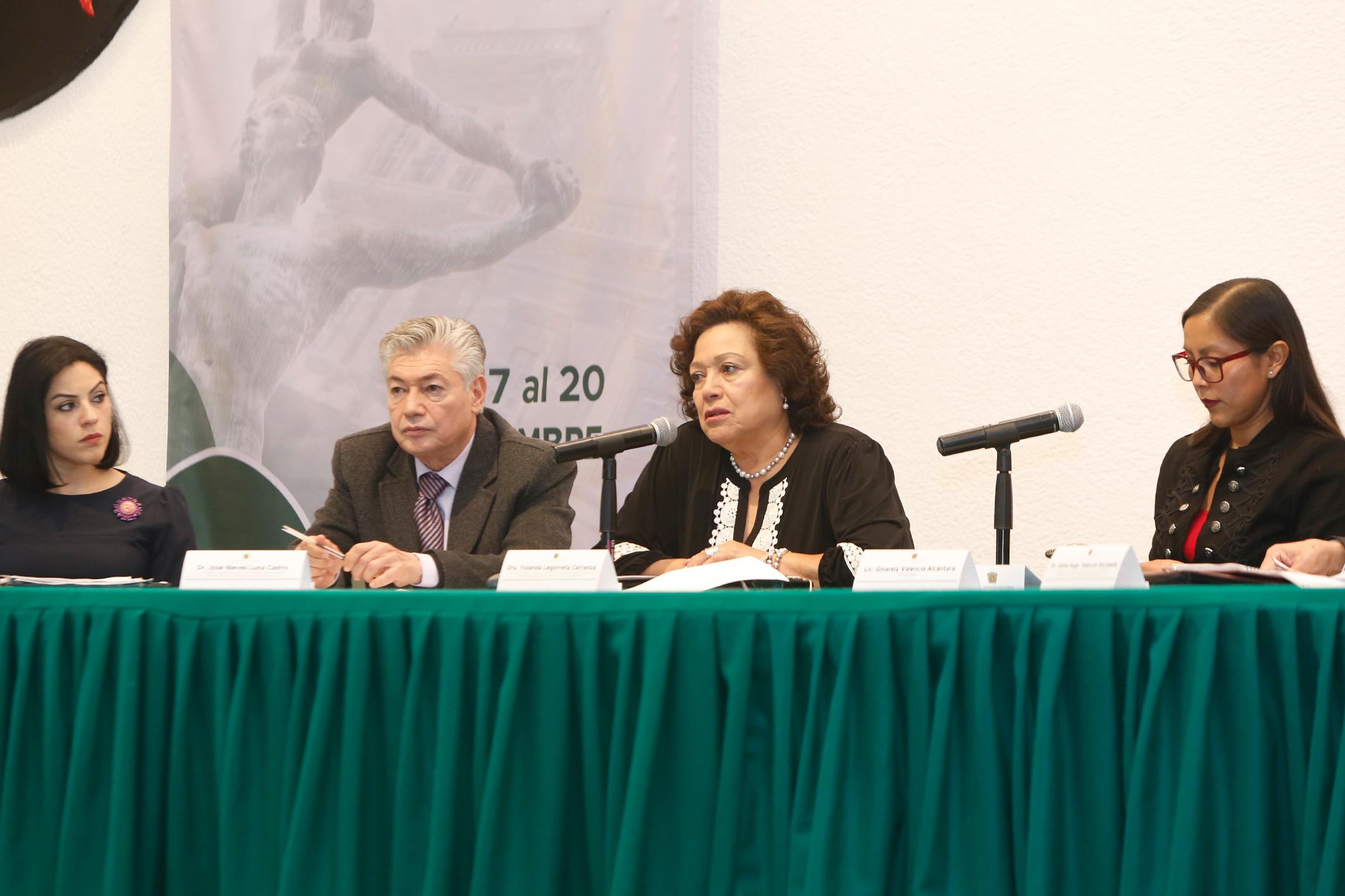 Evitar intromisión de agentes externos, reto de universidades públicas mexicanas
