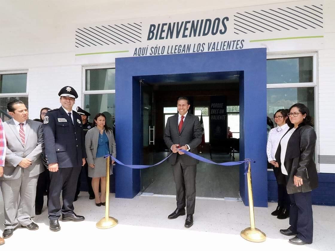 Inyecta Toluca mil mdp a reivindicación de policías