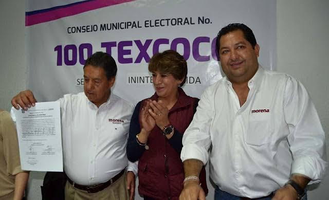 Mantiene GAP secretaría del ayuntamiento de Toluca