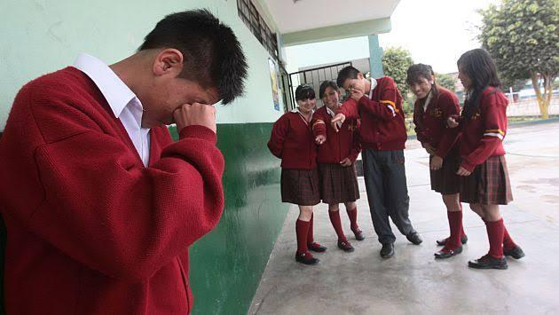 Necesario combatir discriminación en sistema educativo