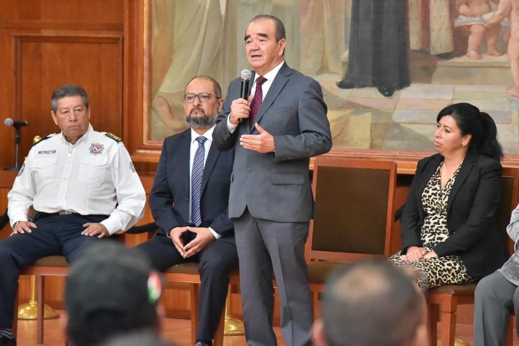 Bancada de MORENA-Edoméx impugnará queja por reemplacamiento