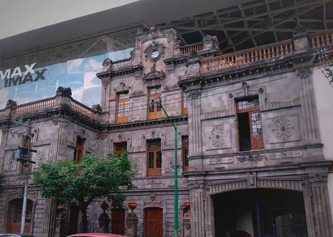 Espíritus se apropian del Centro Cultural Toluca