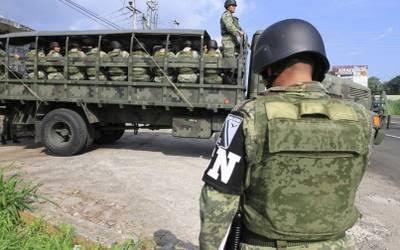 Quiere GN otro terreno en donación, ahora en Toluca