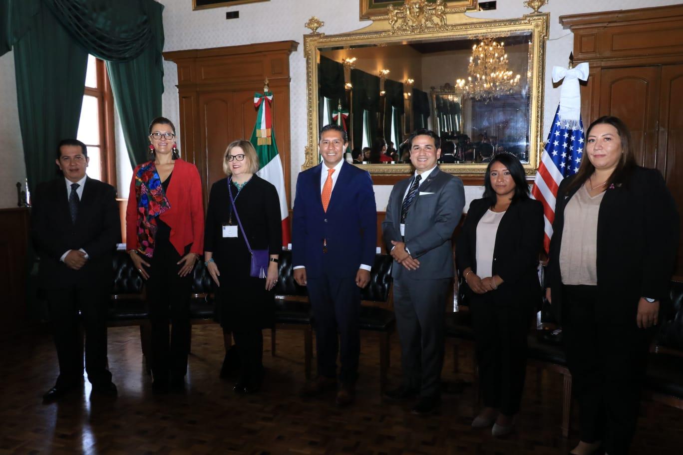 Celebra Fort Worth hermandad con Toluca