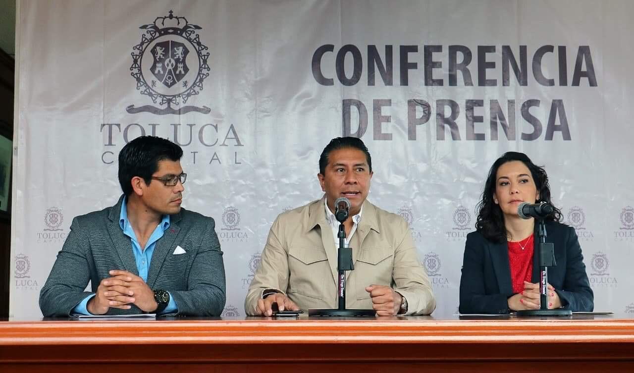Reporta Toluca esterilizaciones de 25 mil perros y gatos en un año