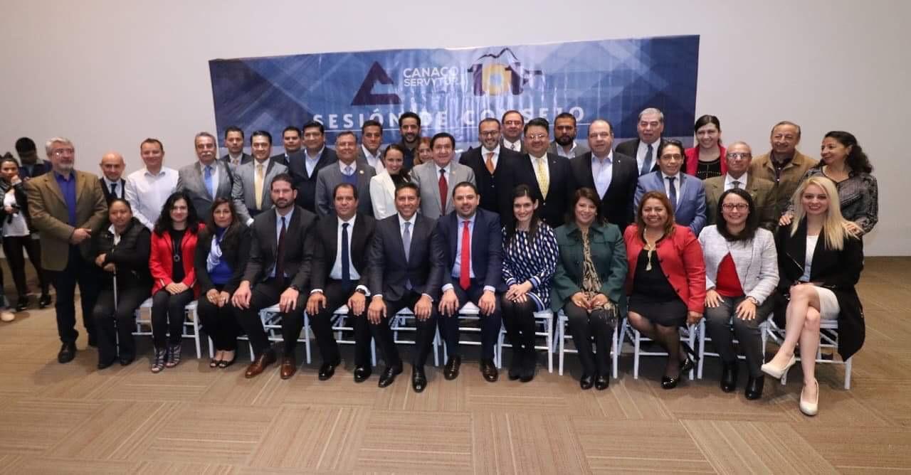 Tendrá Toluca Unidad Municipal de Inteligencia: JuanRo