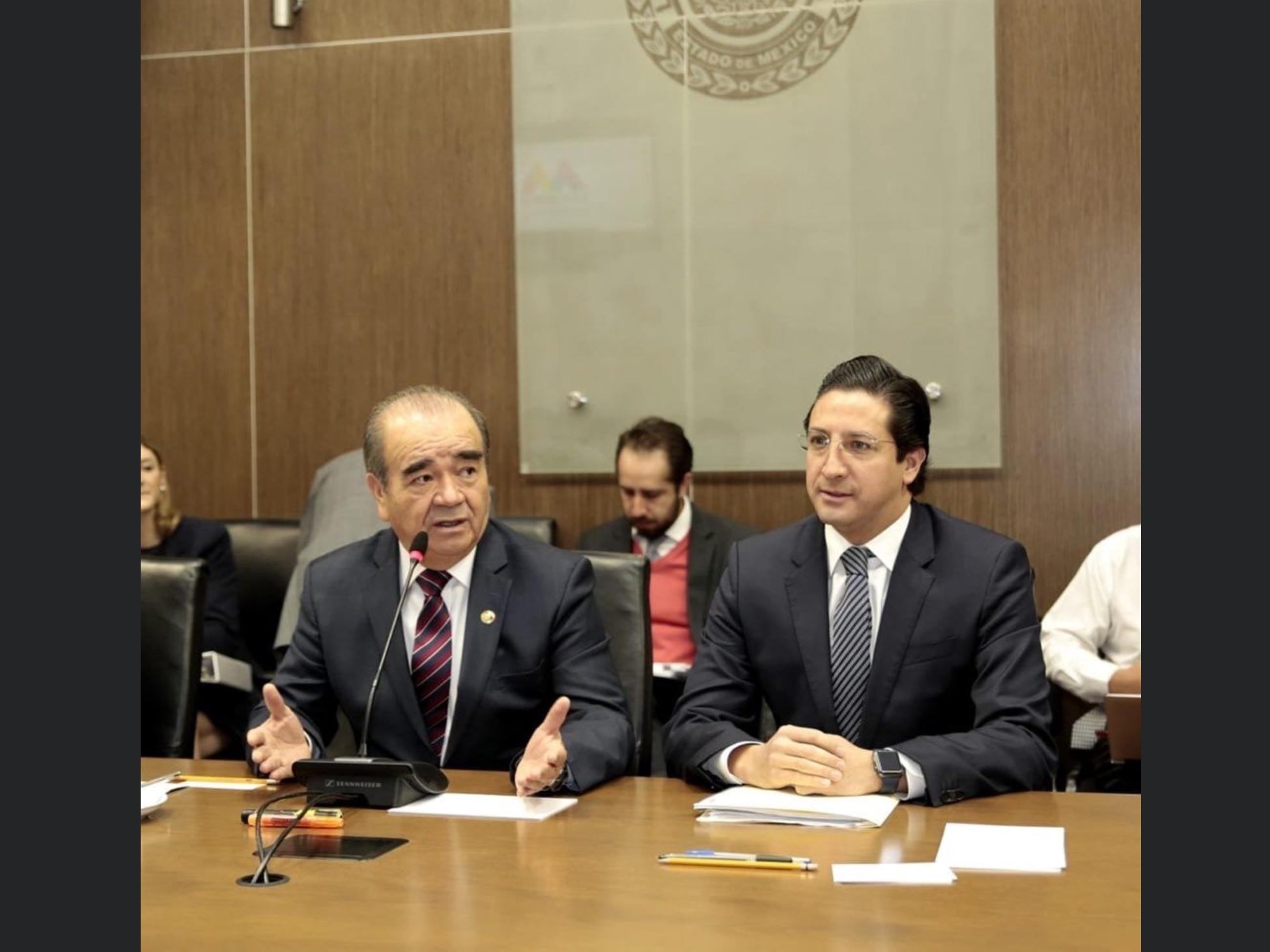 Impera baja recaudación en municipios de Edoméx