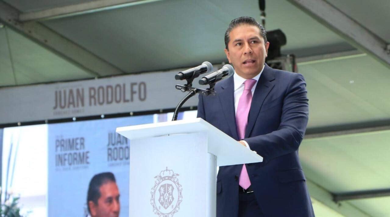 Pide JuanRo cerrar filas para erradicar inseguridad