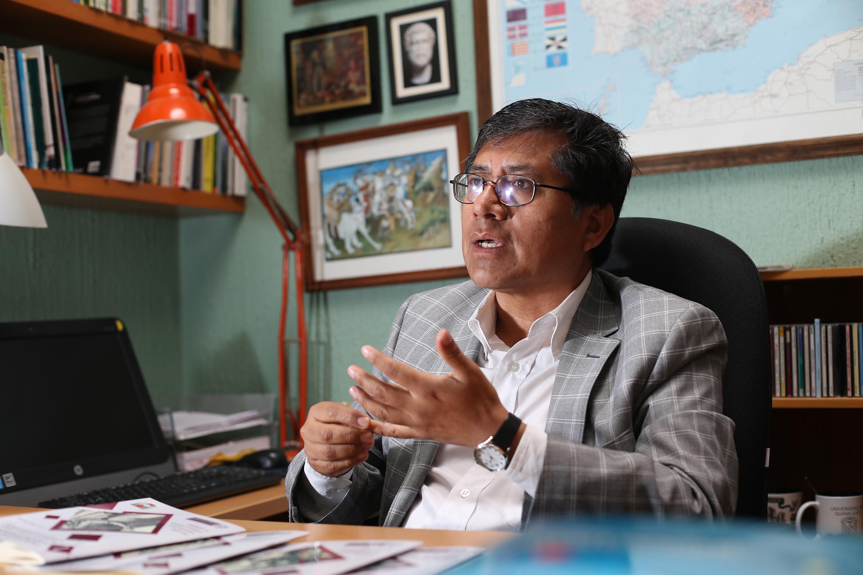 Ética pública, primordial para combatir corrupción