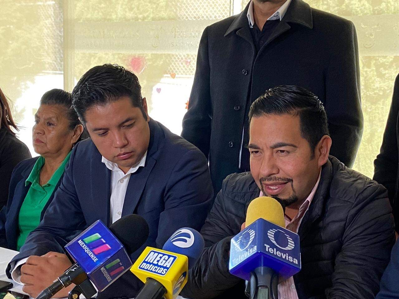 """Ve Vicente Rivera """"vía libre"""" hacia alcaldía de Ocuilan"""