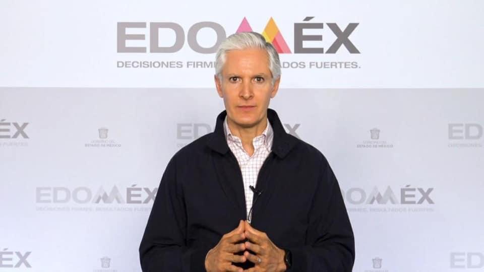 Restringe Edoméx movilidad por fase 3 de pandemia de COVID-19
