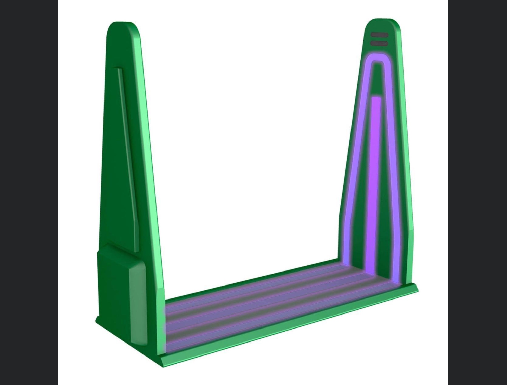 UAEM desarrolla sistema de esterilización con rayos UV
