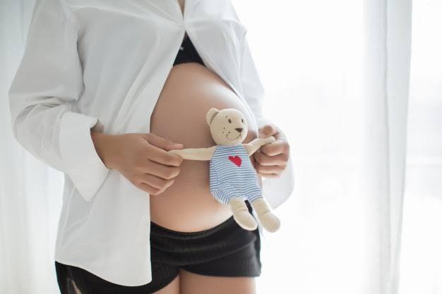 Embarazadas deben fortalecer su sistema inmunológico