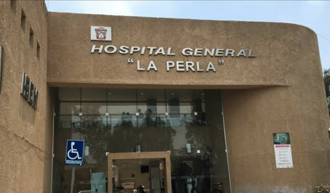 Muere jefe de urgencias del ISEM en Neza por COVID-19