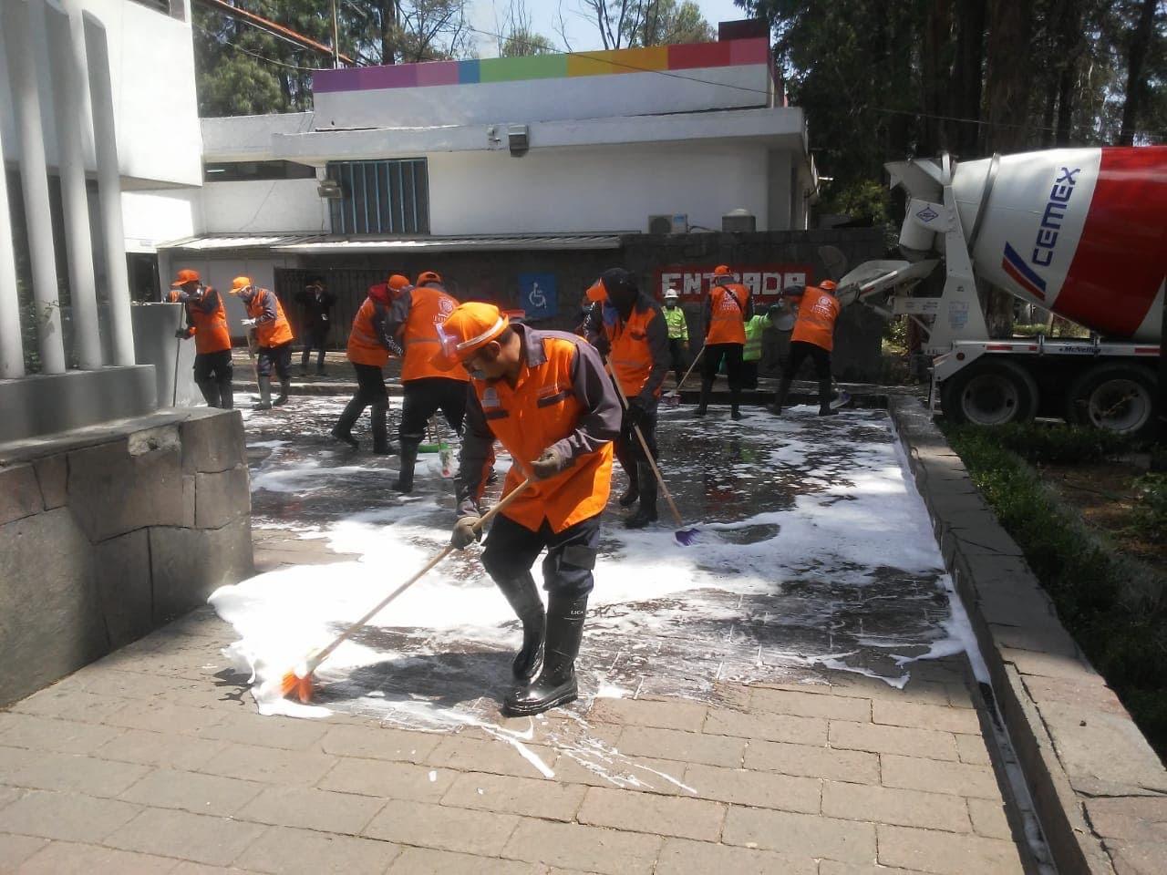 Sanitización y tecnología, para reactivar turismo tras contingencia