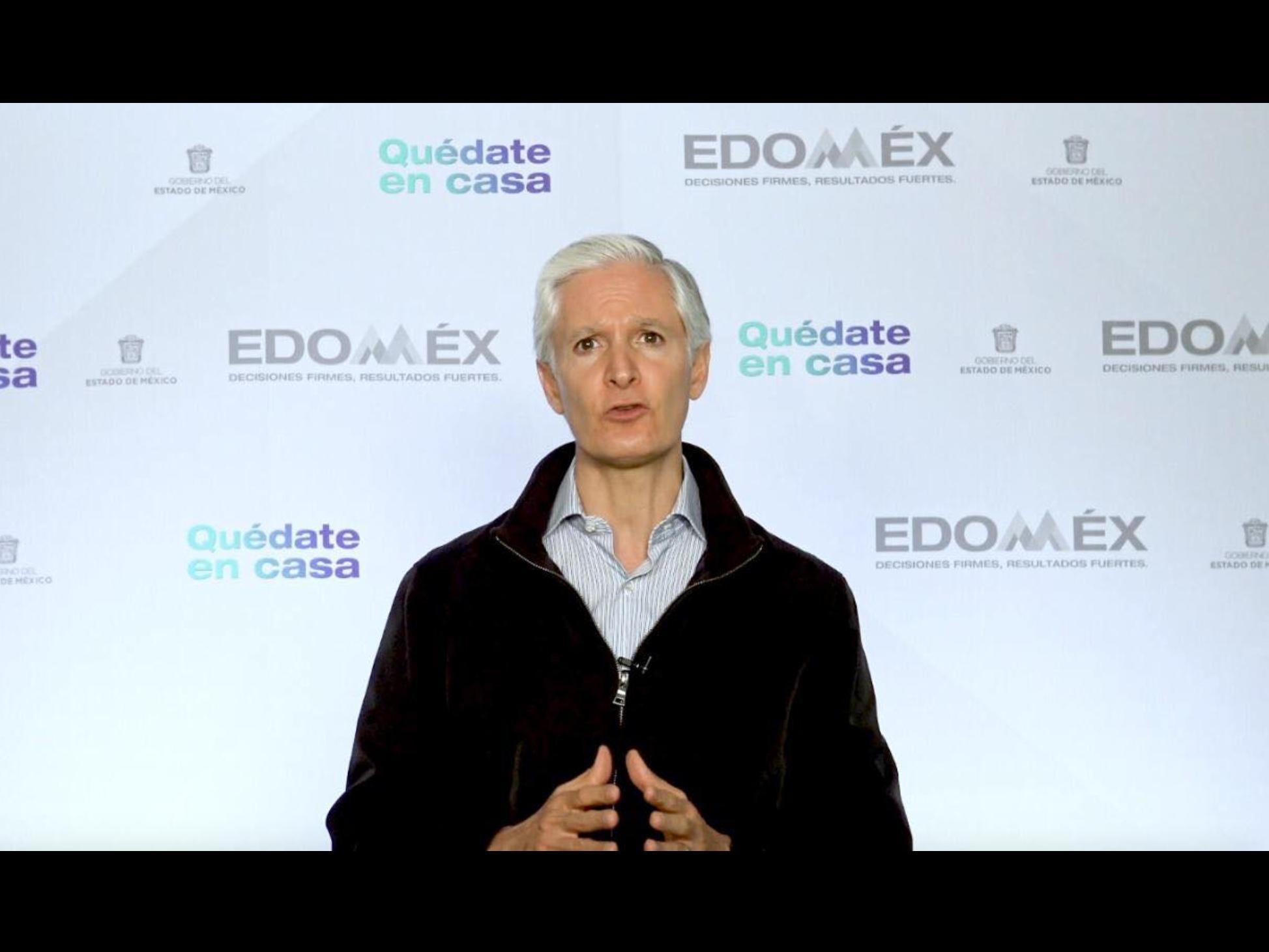 """Integración a """"Nueva Normalidad"""" en Edoméx no será inmediata"""