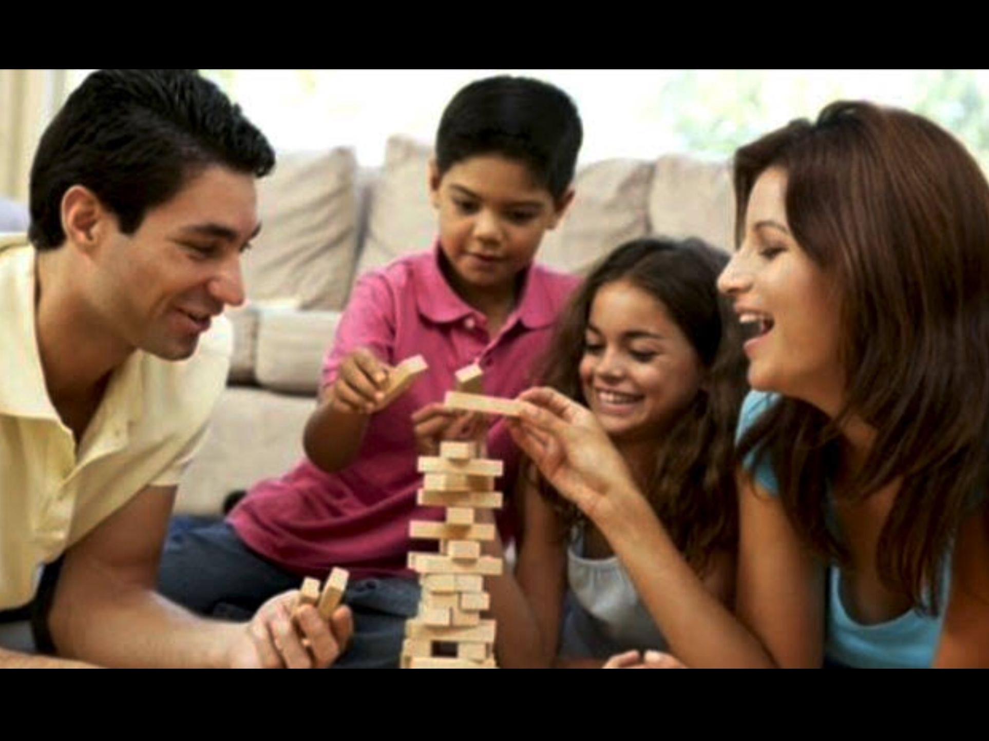 Indispensable reforzar lazos familiares durante confinamiento