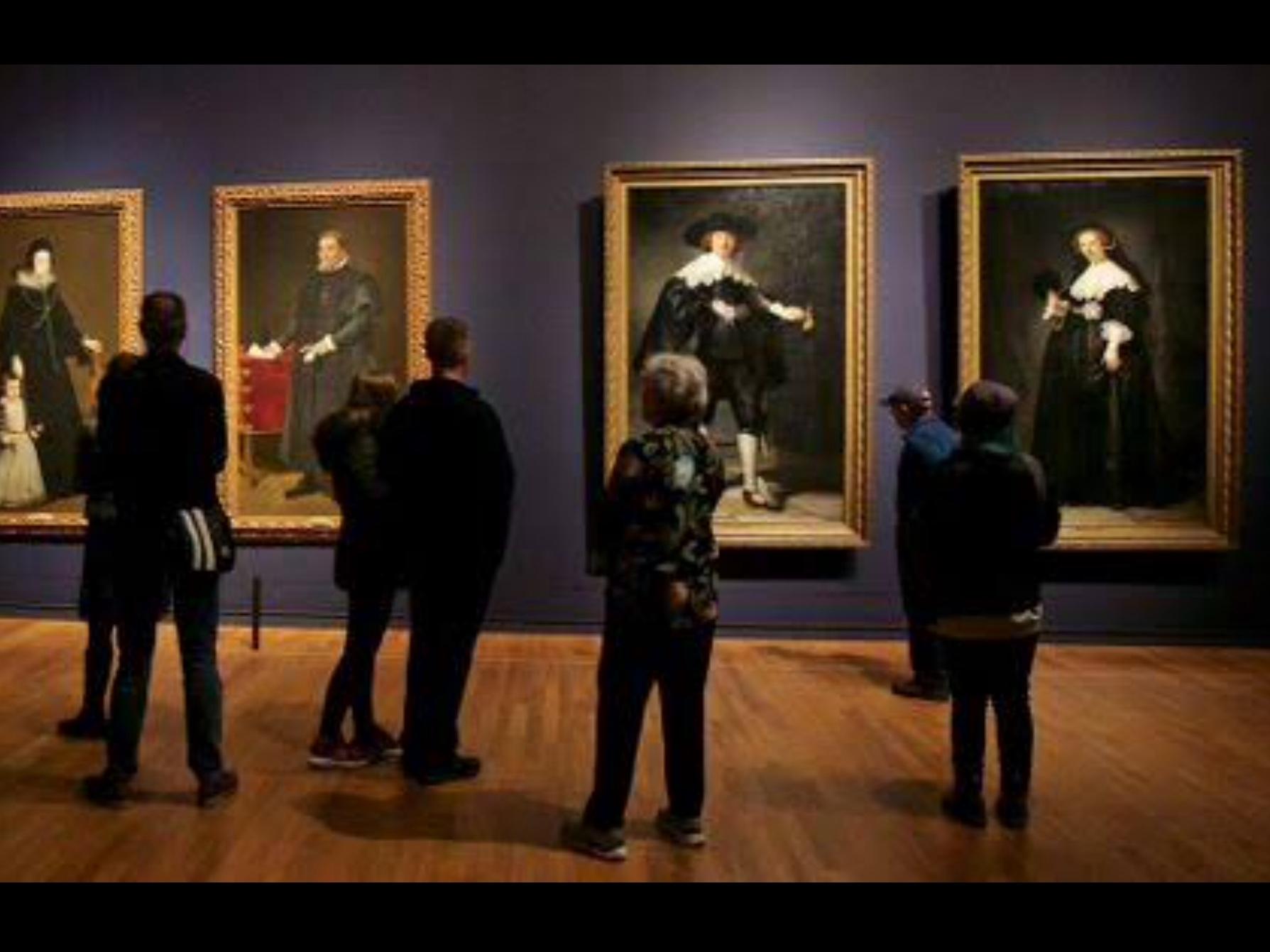Innovación, desafío para museos en era post COVID-19