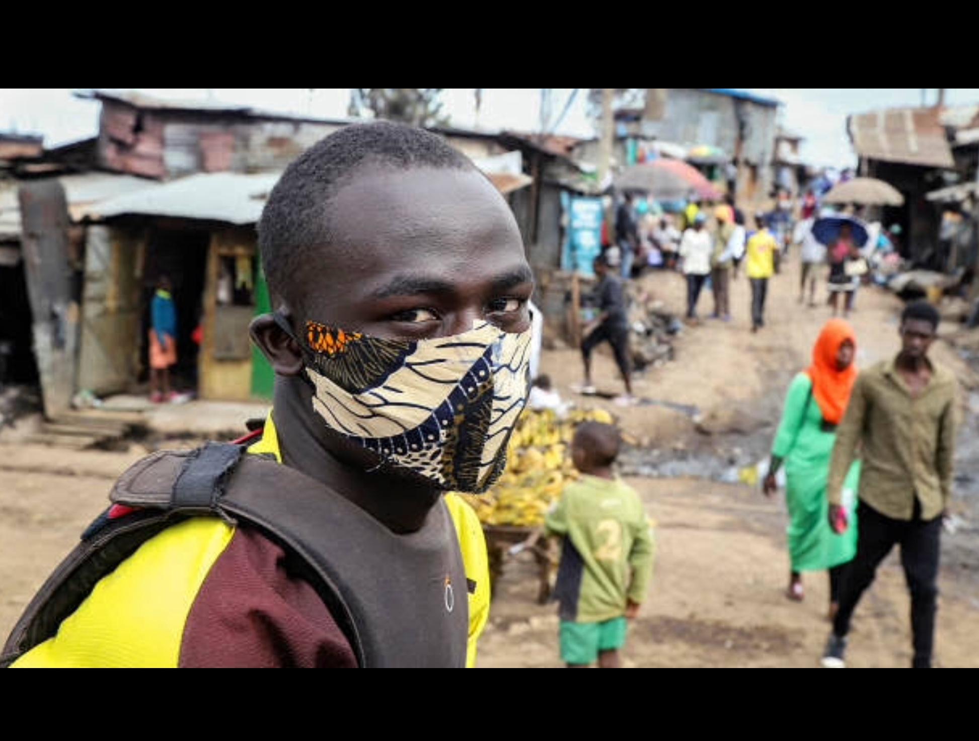 Repensar África es un reto social